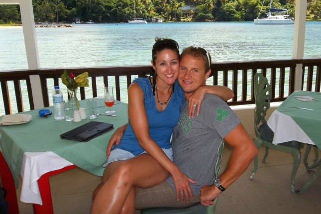 Our St. Lucia Honeymoon! 758